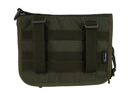 organizer plecakowy EDC Thorn Tactical - olive green [ TT-BPK-EDBO-XX-XX-XX-XX-OLGR ]