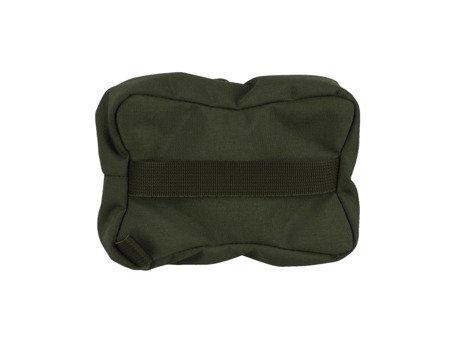 worek strzelecki KOŚĆ Thorn Tactical - olive green [ TT-SHT-SHBG-BN-XX-XX-XX-OLGR ]